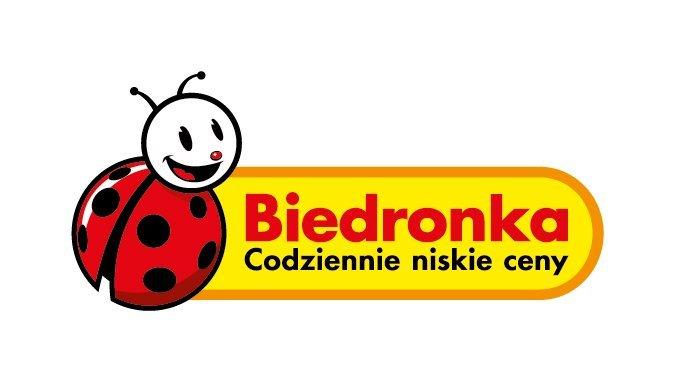 gazetka promocyjna Biedronka